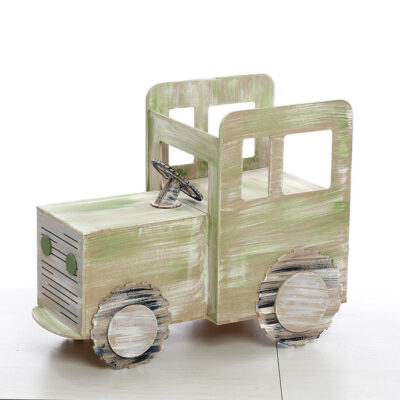 Ξύλινο jeep ΚΒ179